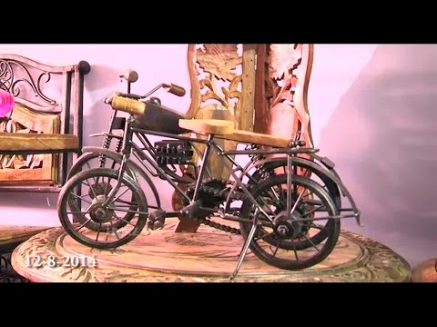 Lepakshi Handicrafts Exhibition Hyderabad Youtube