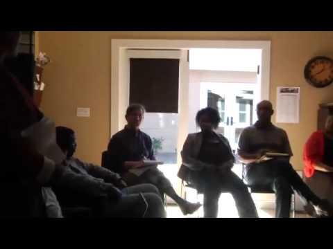 Overrepresentation of Black Children in Foster Care Event at Stanford University