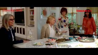 Dámský klub (2018), HD trailer