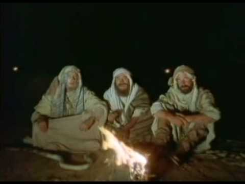 Monty Python's Life of Brian - Criterion Collection DVD extras - Deleted scene 1