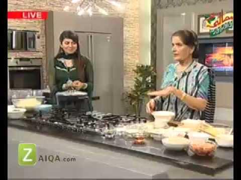 Sweet And Sour Fish,hot   Sour Soup And Fried Rice By Zubaida Tariq   Zaiqa