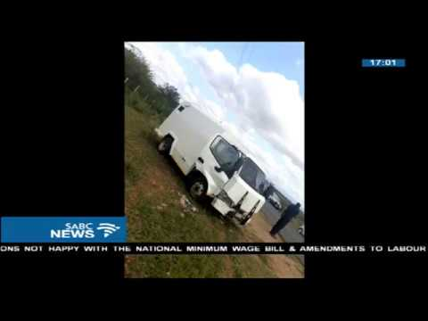 Police foiled the latest Mpumalanga cash-in-transit heist attempt