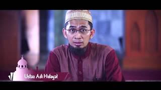 Mimpi Basah Saat Ramadhan Apakah Batal | Ust. Adi Hidayat, Lc MA