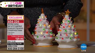 HSN | Jeffrey Banks Home Gifts 07.18.2018 - 11 AM