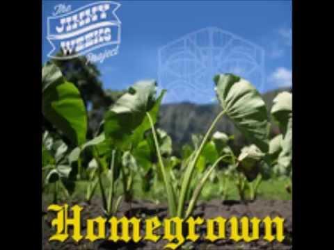 The Jimmy Weeks Project - Homegrown (w/ Lyrics)