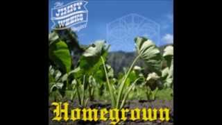 The Jimmy Weeks Project - Homegrown (w/ Lyrics)