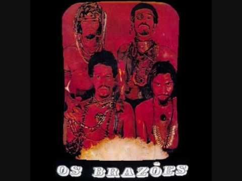 Os Brazões - Tão longe de Mim