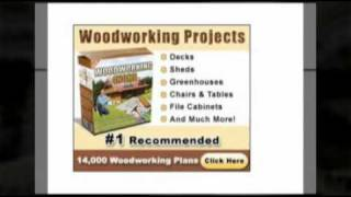 Bedroom Furniture Woodworking Plans