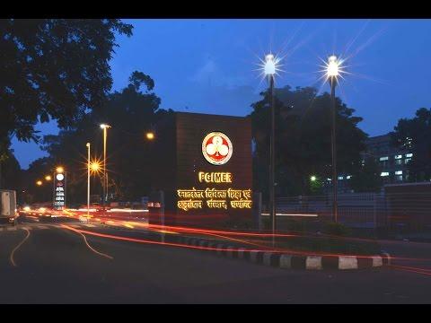 A Documentary film on Nostalgic moments, PGIMER Chandigarh. Mp3