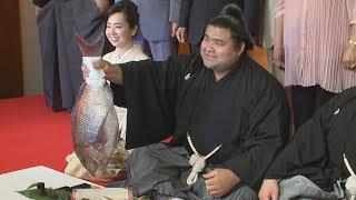日本相撲協会は31日、東京都墨田区の両国国技館で大相撲名古屋場所(...