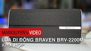 khui hop loa di dong braven 2200m - wwwmainguyenvn