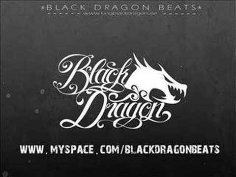 "Sido ""Bergab"" BLACK DRAGON REMIX"