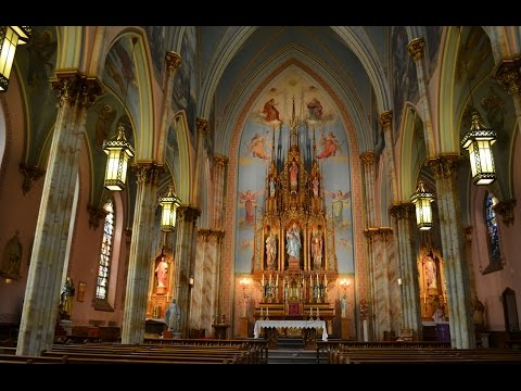 St  Laurentius Polish Catholic Church, Philadelphia PA