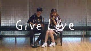 Download Akdong Musician(AKMU) - 'GIVE LOVE' Dance Practice
