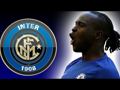 Victor Moses Welcome To Inter 2020 Goals Skills Hd