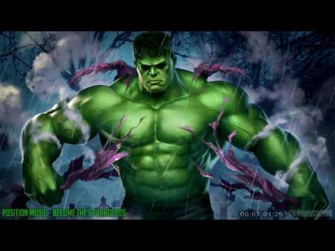 'HULK MODE ENGAGED' | Epic Badass Workout Motivation Music Mix for 1 Hour