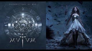MUTUM - Premonitions of War [FULL ALBUM]