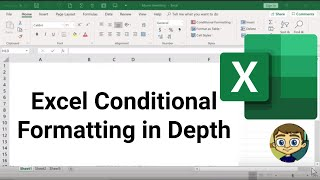 Excel Conditional Formatting in Depth