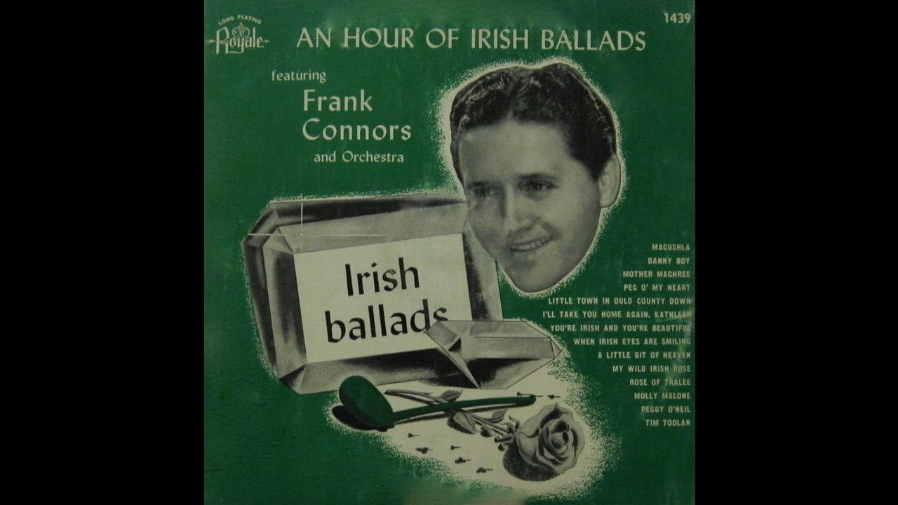Frank Connors and Orchestra and others