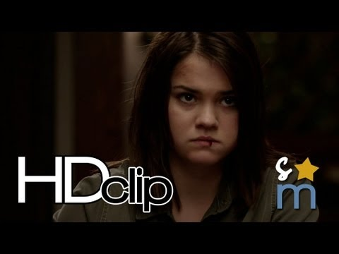 """Download """"The Fosters"""" 1x01 """"Who's This?"""" Clip - Maia Mitchell, Jake T Austin, David Lambert"""