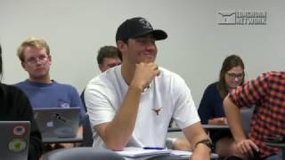 LHN: A Day in the Life of Morgan Cooper [April 25, 2017]
