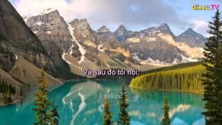 EV003 Cuộc Phỏng Vấn Với Đức Chúa Trời GIESU TV The Interview WIth God mp4