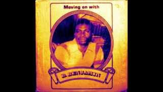 Ron Benjamin - Got to keep on going
