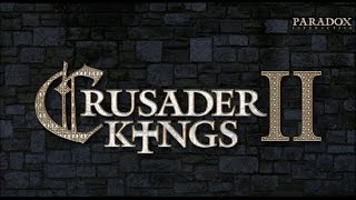 "Crusader Kings 2 ""Crash On Launch Error"" FIXED"