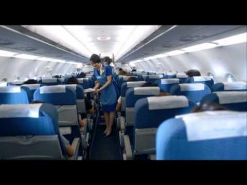 Love at First Flight - Bangkok Airways 2010 TVC