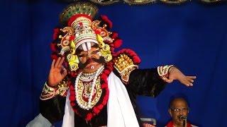 Yakshagana -- KarNa parva - 5