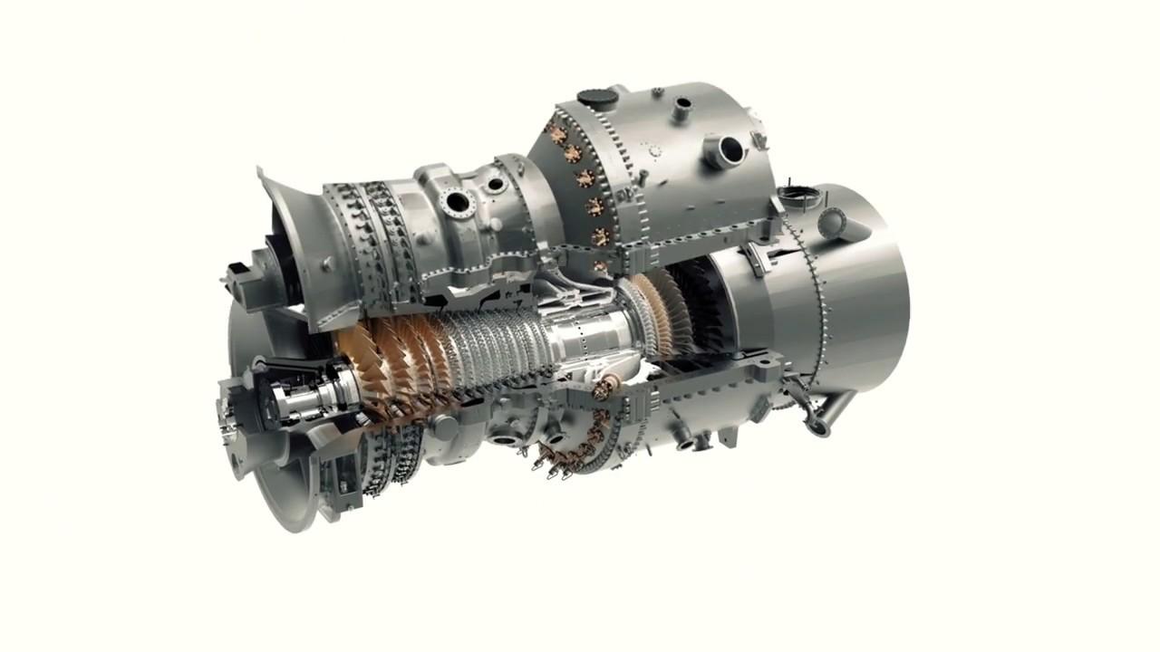 Ansaldo Energia - AE94 3A