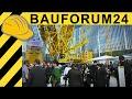 Liebherr LR 1500 Mega-Raupenkran - Walkaround @ Bauma  -  4K UHD