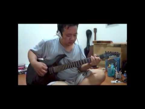 I・J・I Sakura Gakuin  (Guitar Cover)