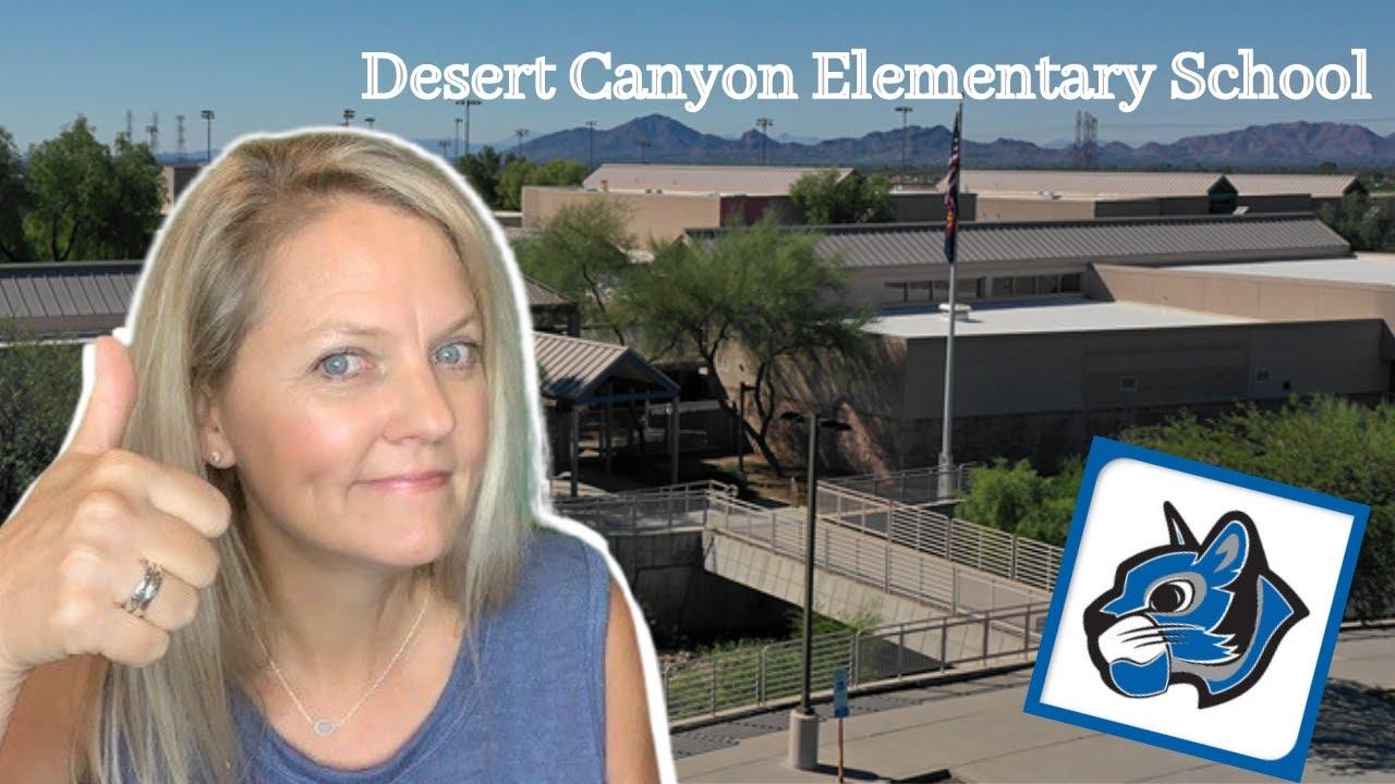 Desert Canyon School - McDowell Mountain Ranch