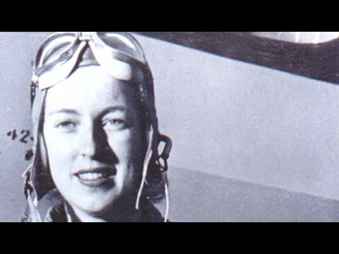 Cornelia Fort's Daring Life as a Pilot Was Both Inspiring and Groundbreaking (1999)