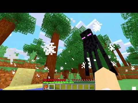 VENGO ADOTTATO DA UNA FAMIGLIA DI MOSTRI Su Minecraft!