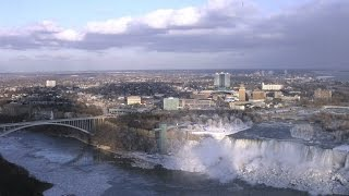 What is the best hotel in Niagara Falls NY? Top 3 best Niagara Falls hotels by travelers