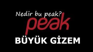 PEAK Reklamı Hakkında Her Şey -Tüm Kanallar Hacklendi Mi?