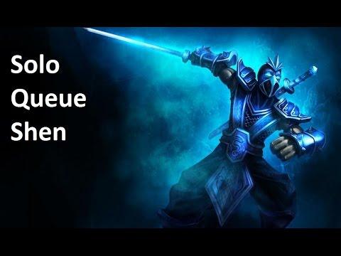 Solo Queue Shen