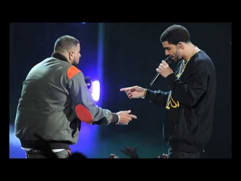 DJ Khaled ft. Drake : For Free (Explicit)
