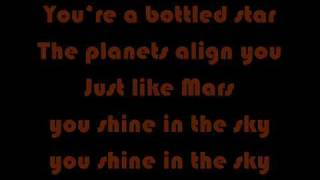 Fall Out Boy - 27 lyrics [CD quality]