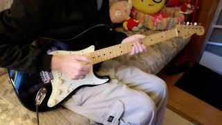 Fender FSR standard 2017 vs Squier Classic Vibe 60s tone differences!!