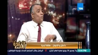 أمل عبد الوهاب : الإخوان حصلوا علي 88 مقعد في عهد مبارك ولم نسمع أحد يطلب زيارة المعتقلين
