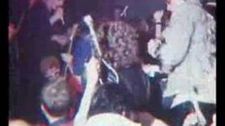 "The Damned ~ Fan Club ""78"