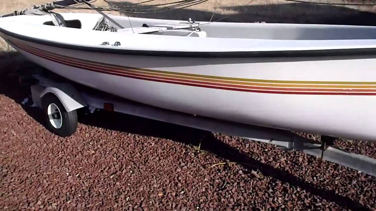 15 39 Howmar Designers Choice Sailboat For Sale Youtube