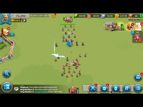 Rise of Kingdoms Food Hack Tool | Online Resources Generator