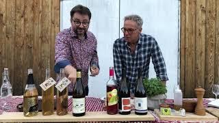 Suggestion de vins québécois, achetons local! -  Les astuces de François (55)
