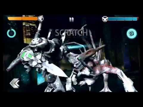 Pacific Rim(Android) - Coyote Tango MK1 vs Slattern CAT5 ... Pacific Rim Coyote Tango Vs Onibaba