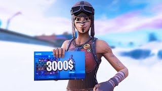 Fortnite Account For Sale Nearly Every Skin In The Game ( Has All OG SKINS ) Rare Account