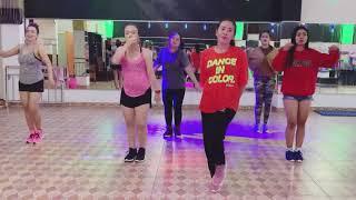 BODO AMAT!! By Julia Vio ft Insan Aoi // ZUMBA // DANCE FIT // TIKTOK VIRAL